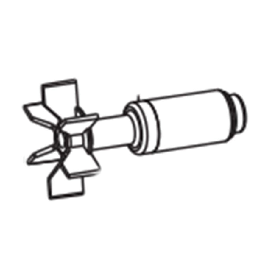 Aquael Impeller Rotor for Turbo filter 1500