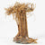 Bonsai Handcrafted Wood Scape 25x15x25cm - Fragile - Instore Pickup Only