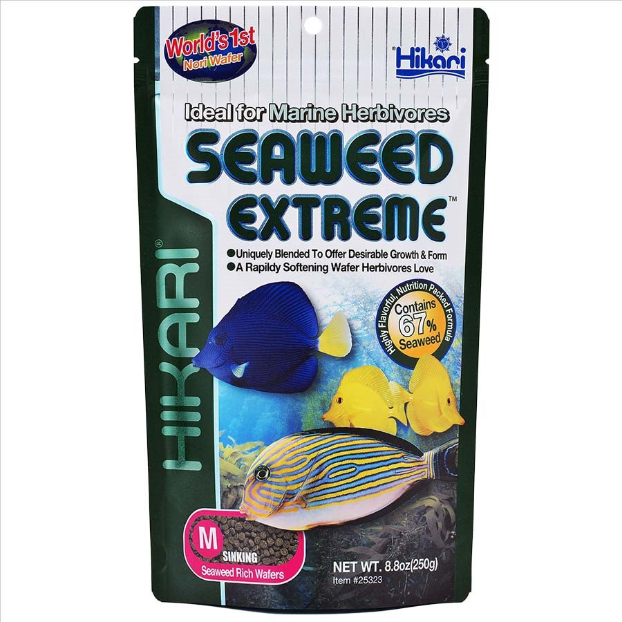 Hikari Seaweed Extreme Medium Wafer 250G