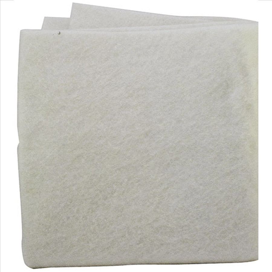 Dacron Filter Floss Mat Pad 1mx1mx2cm - In Store Pick Up