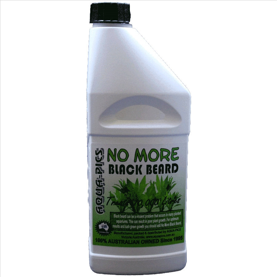 No More Black Beard - Algae Remover 1 litre