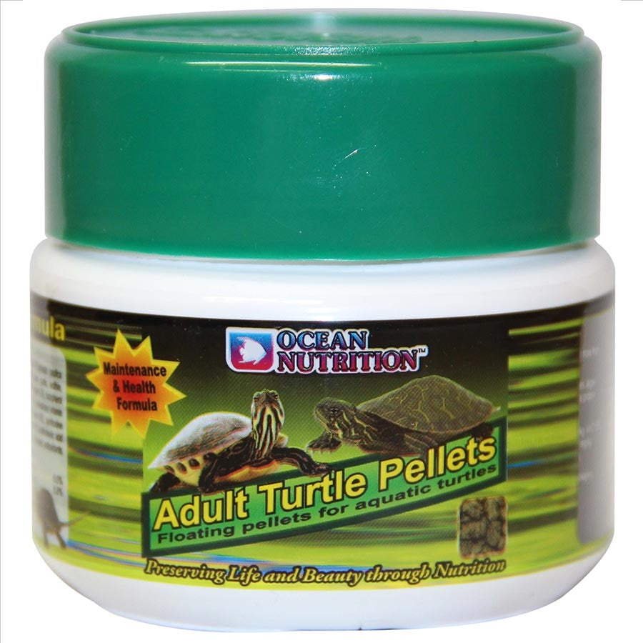 Ocean Nutrition Adult Turtle Pellet 60g