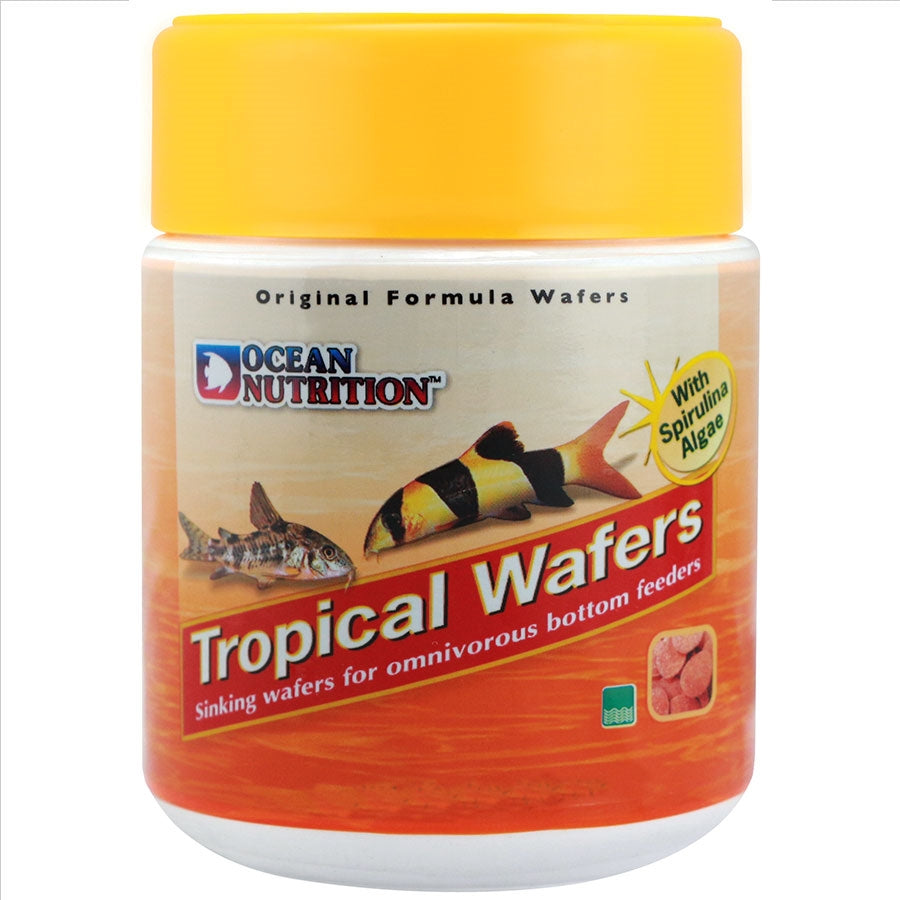 Ocean Nutrition Tropical Wafers 75g - 13mm