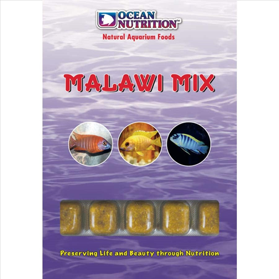 Ocean Nutrition Frozen Malawi Mix - In Store Pick up only!