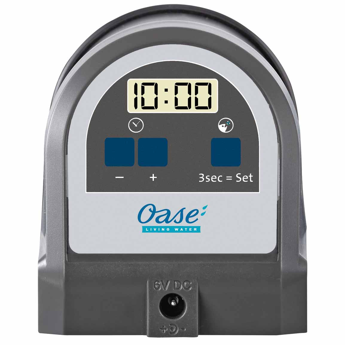 Oase Automatic Fish Feeder