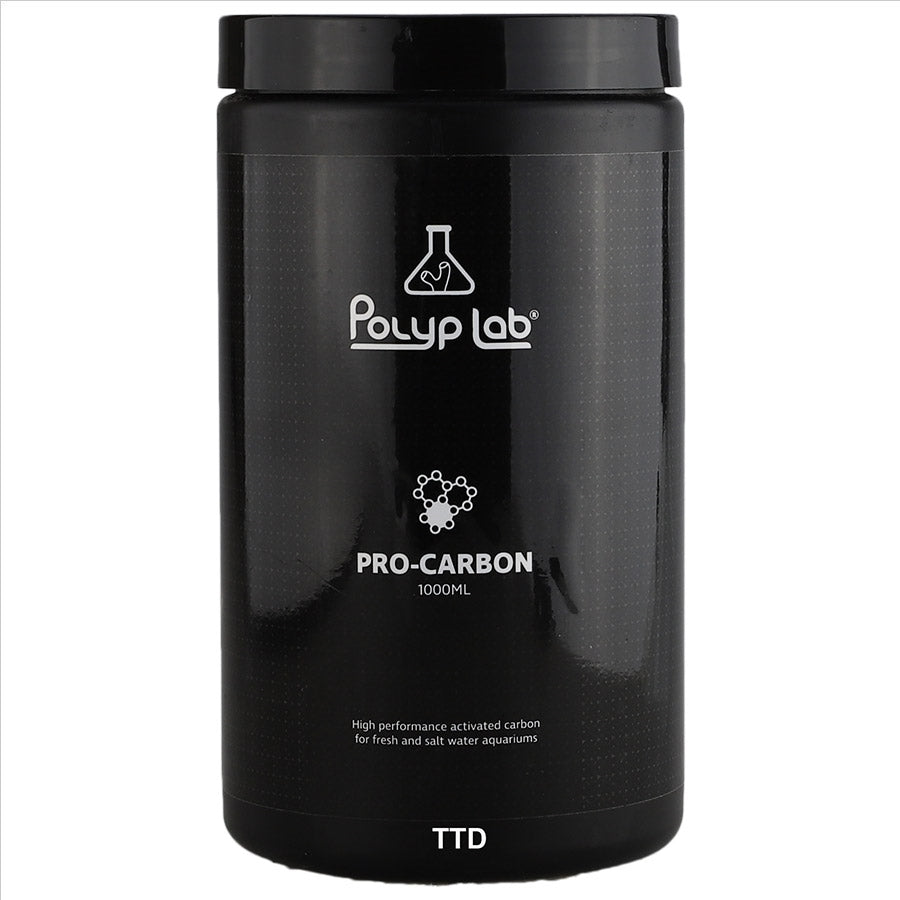 Polyp Lab Pro Carbon 1000ml High Performance Activated Carbon