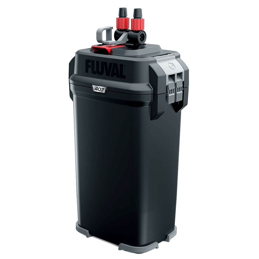 Fluval 407 Performance Canister Filter, up to 500 L Aquarium