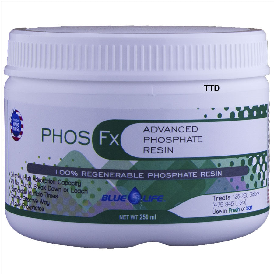 Blue Life Phos Fx 250ml Phosphate Remover