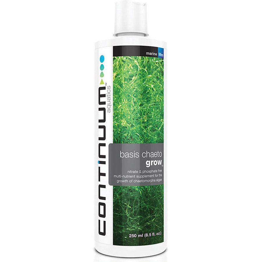 Continuum Aquatics Basis Chaeto Grow 500ml