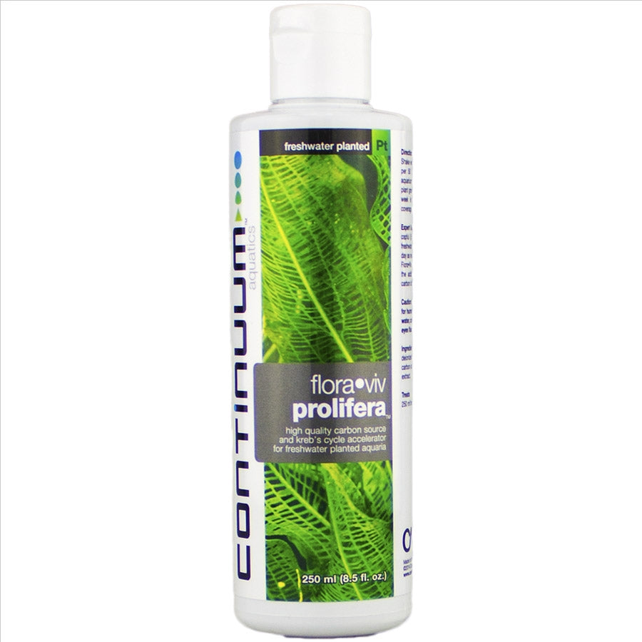 Continuum Aquatics 250ml Flora Viv Prolifera Fertiliser