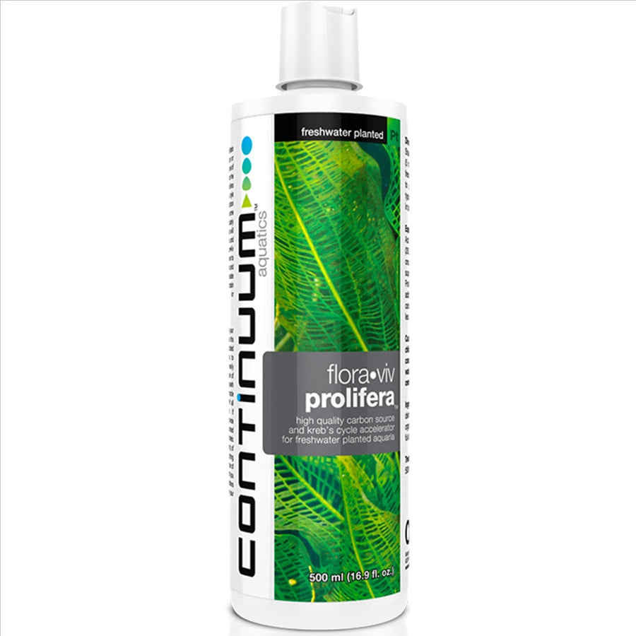 Continuum Aquatics 500ml Flora Viv Prolifera Fertiliser