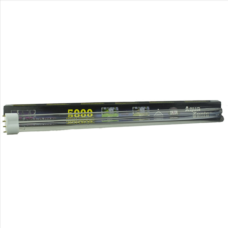 Super Universal Replacement 55w UV Tube