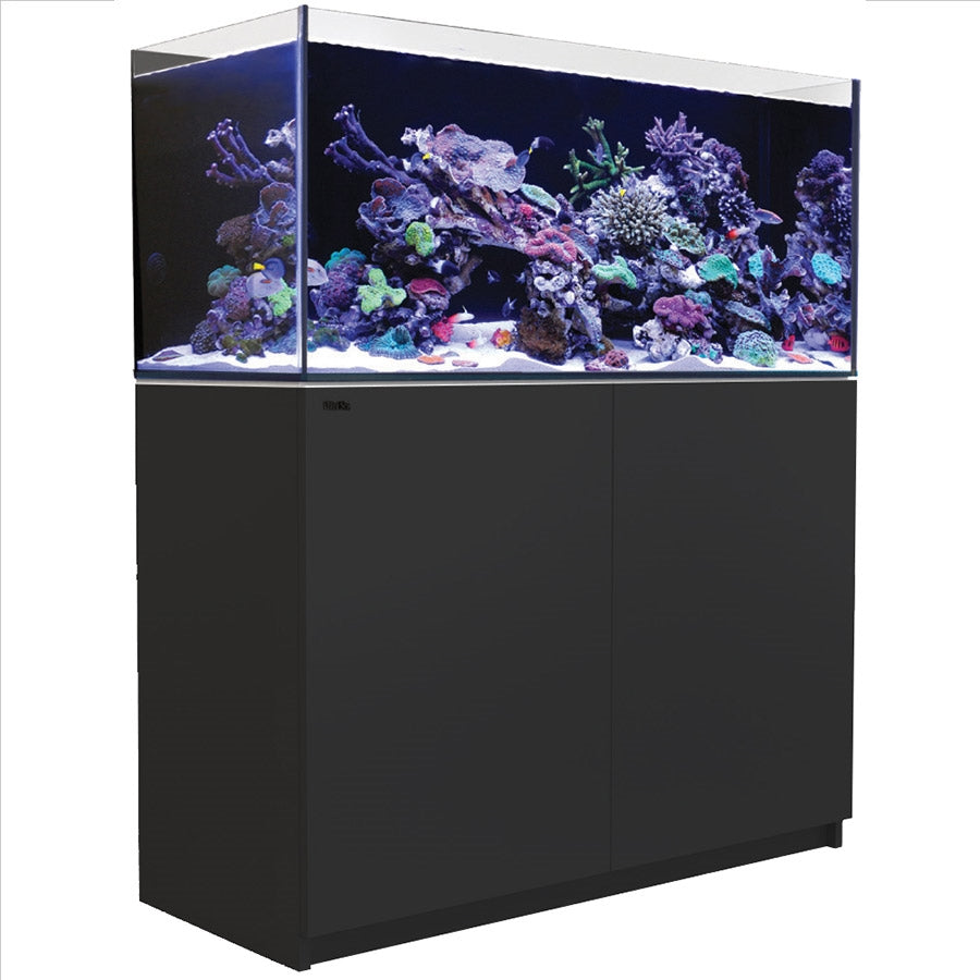 Red Sea REEFER Aquarium System 350 - Black - In Store Pick Up