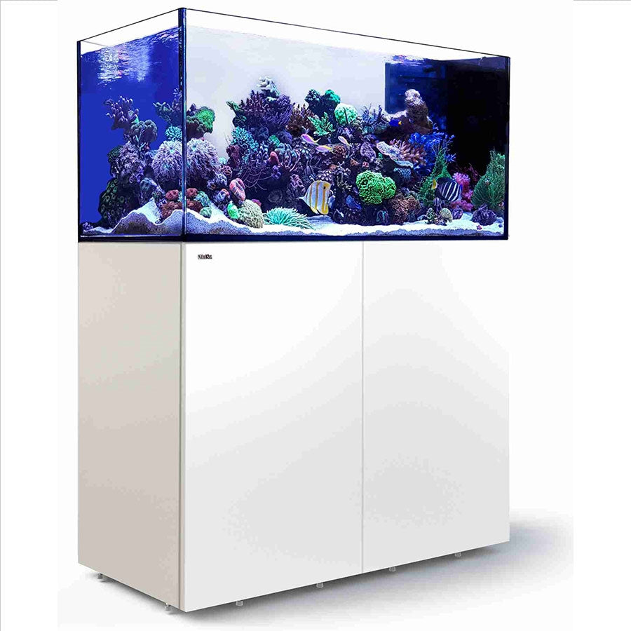 Red Sea REEFER Aquarium Peninsula 500 - White - In Store Pick Up