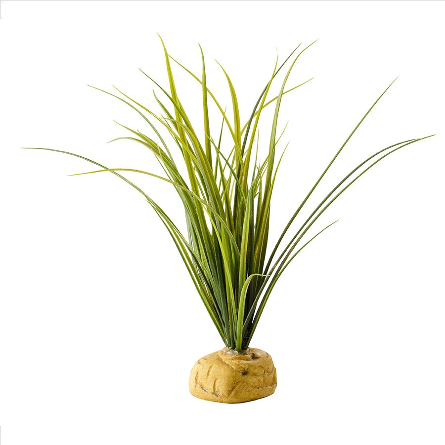 Exo Terra Turtle Grass Artificial Plant 30cm