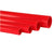 Sanking Red DIN UPVC Pipe Per Meter - 20mm, 25mm, 32mm