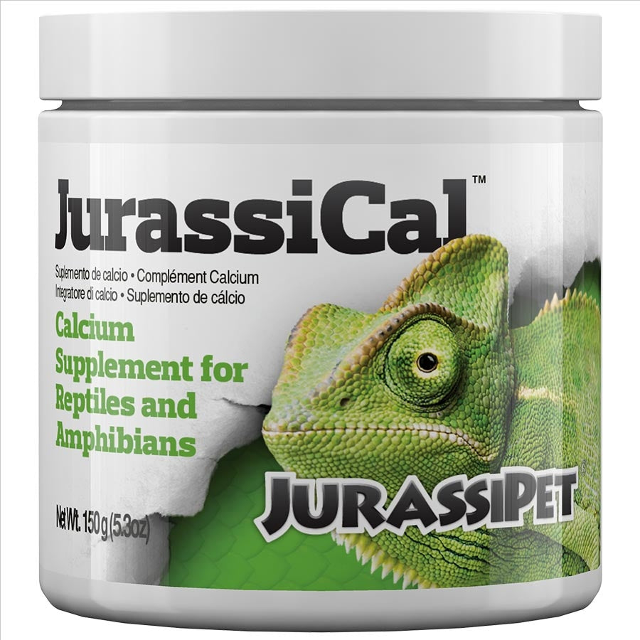 JurassiCal Dry 150g Calcium Supplement by Seachem