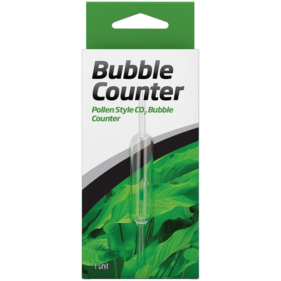 Seachem Bubble Counter - Glassware