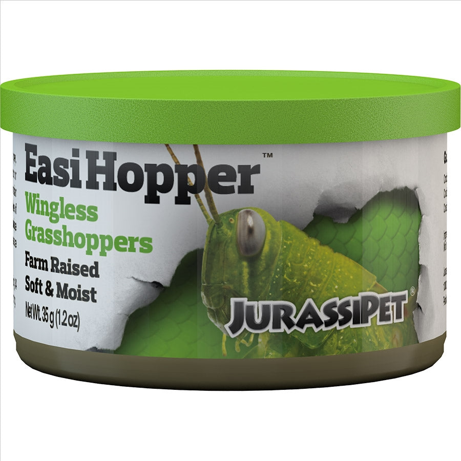 JurassiDiet EasiHopper 35g. By Seachem