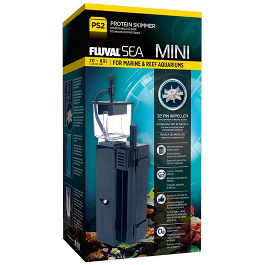 Fluval PS2 Mini Protein Skimmer.