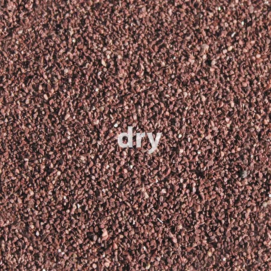 Serenity Freshwater Gravel Diamond Red 10kg