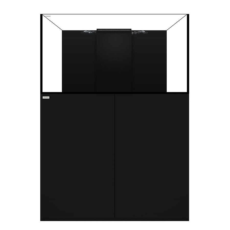 Waterbox Platinum Reef 100.3 Black (368 Litres) - In Store Pick Up