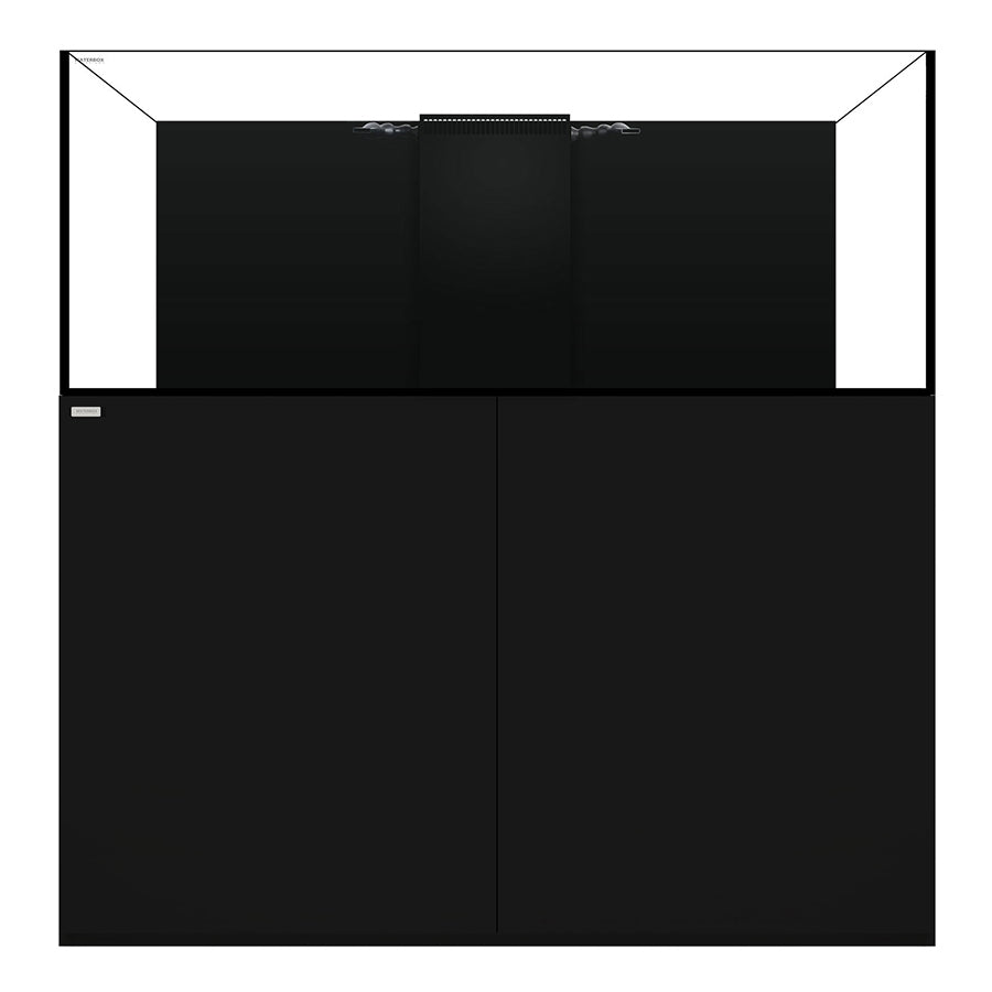Waterbox Platinum Reef 130.4 Black (480 Litres) - In Store Pick Up
