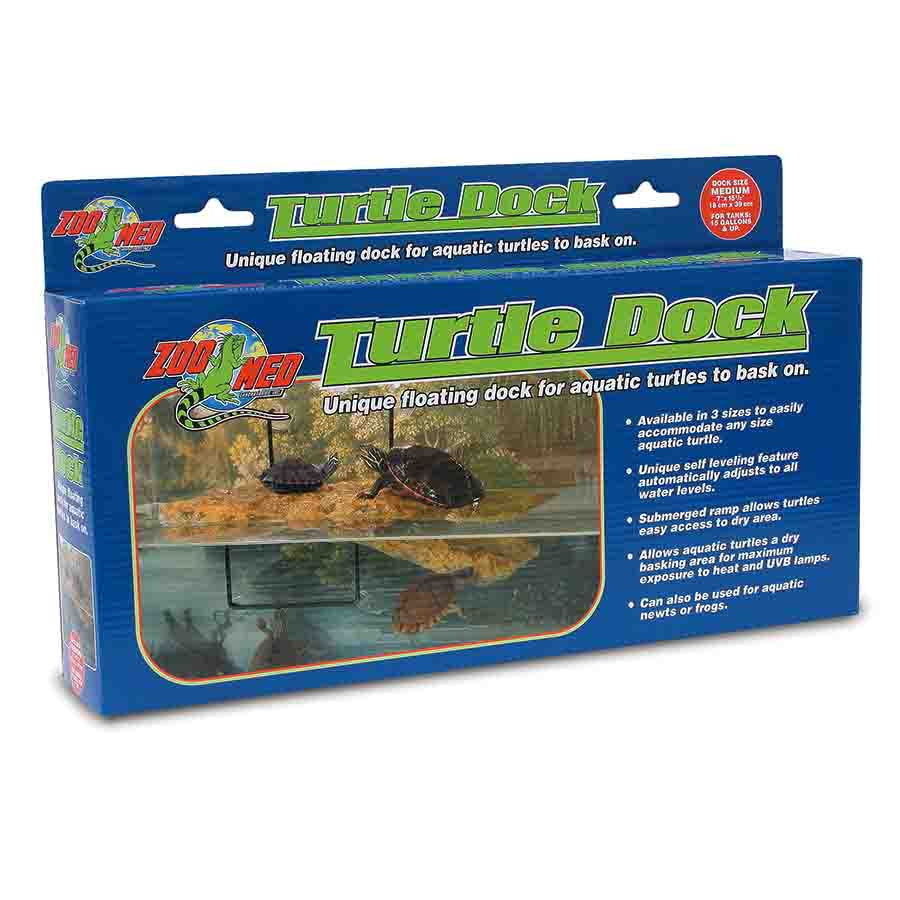 Zoo Med Turtle Dock Medium 18x39cm