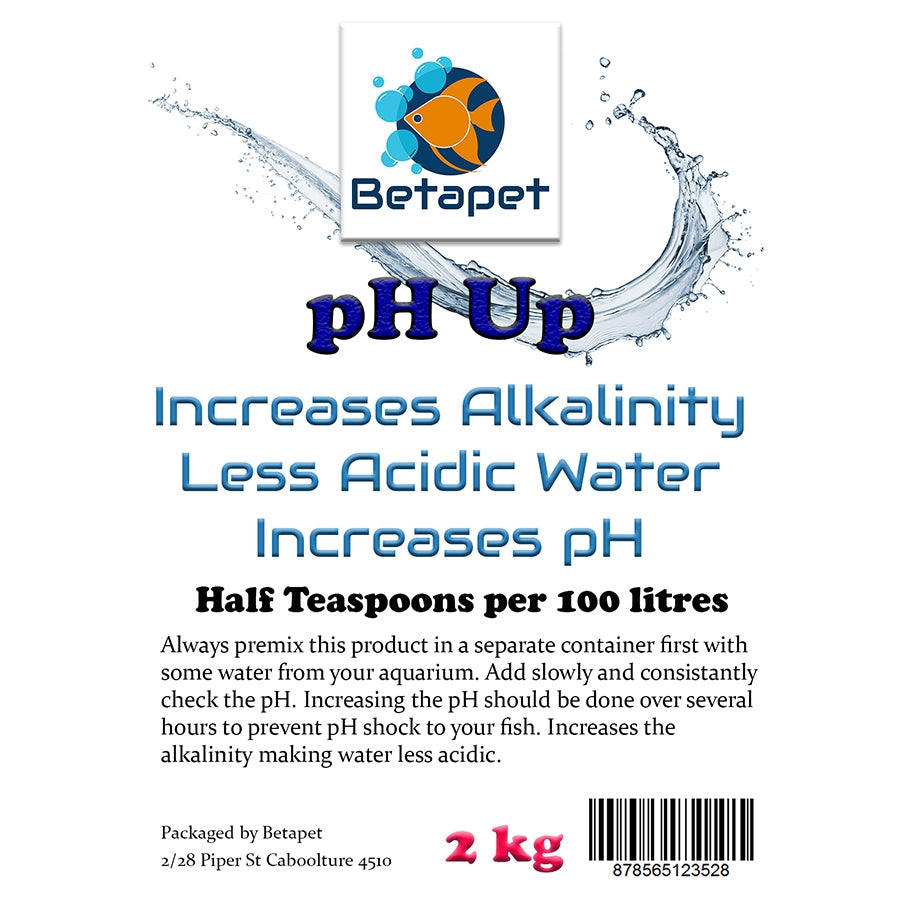 Betapet Ph Up 2Kg