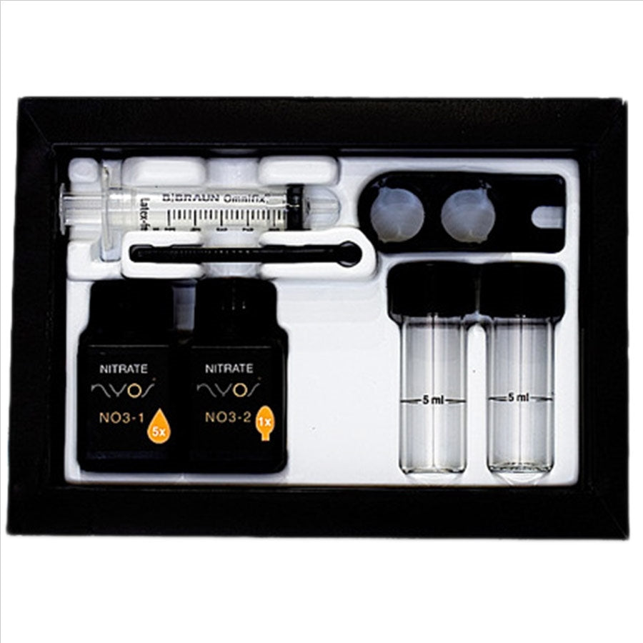NYOS Nitrate Test Kit - Precision - German