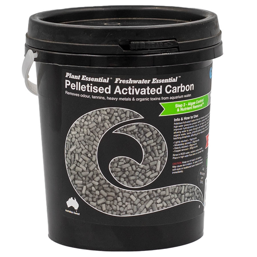 Ultimate Aquacare Reef Essentials Pelletised Actived Carbon 2.5kg - 5 litre
