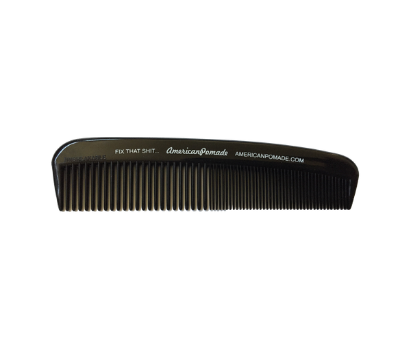 American Pomade Comb