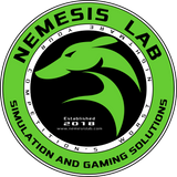 $50 Nemesis Lab Gift Card
