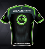 Nemesis Lab Team Shirt