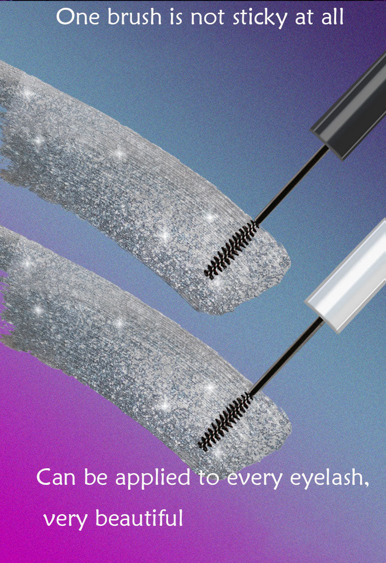 Diamant Shiny Charme Mascara