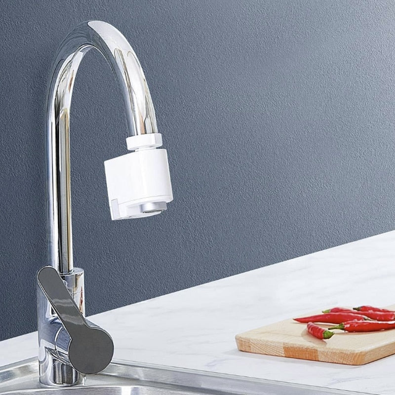 Hands-Free Eco Faucet