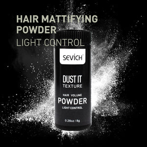 Dust It Hair Styling Powder