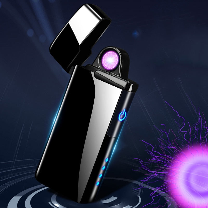 Double Plasma Arc Lighter