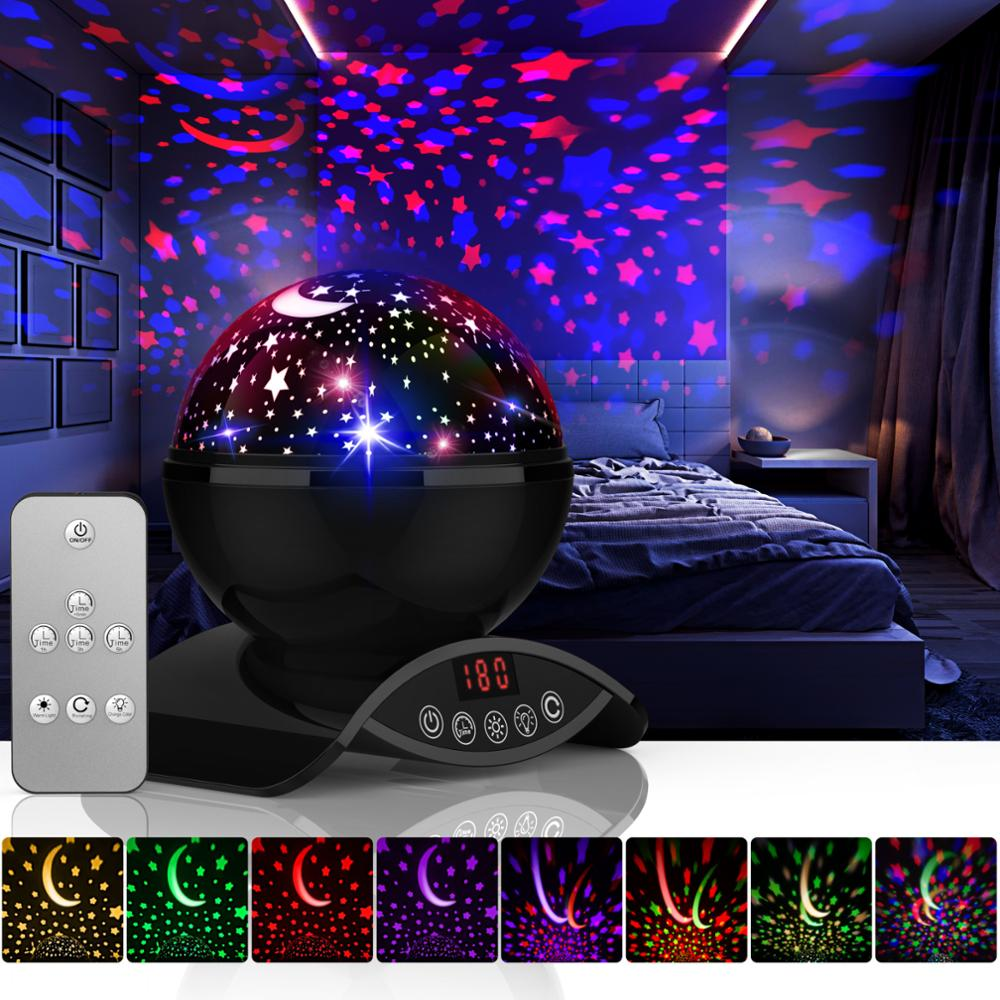 Lightme Star Starry Sky LED