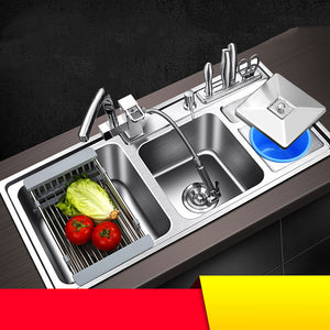 kitchen sink stainless steel sinks