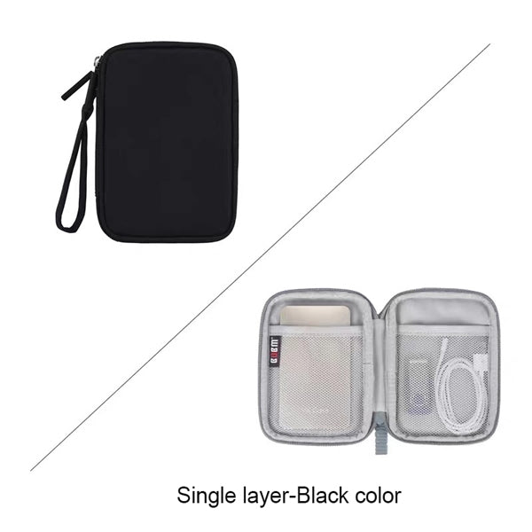 External Hard Drive Case Cover