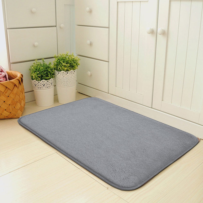 Magic Super Absorbent Doormat