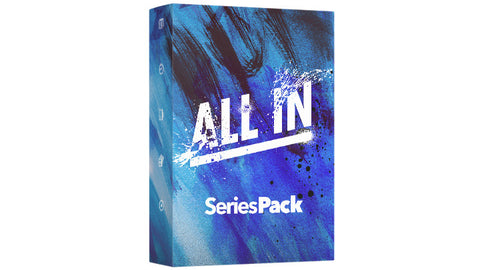 Series Pack - All In