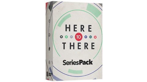 Series Pack - Here to There