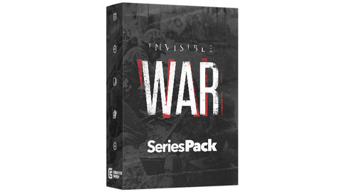 Series Pack - Invisible War