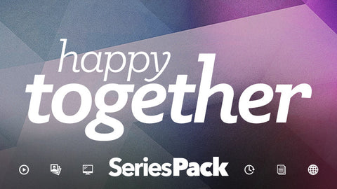 Series Pack - Happy Together