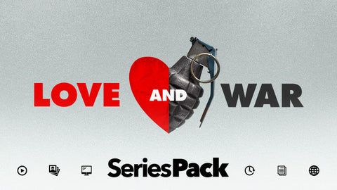 Series Pack - Love and War