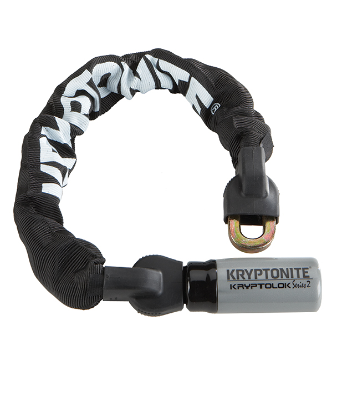 Kryptonite KryptoLok Series 2 Mini Chain