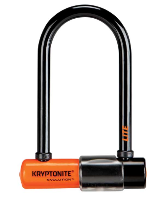 Kryptonite Evolution LITE Mini-6 (ultralight)