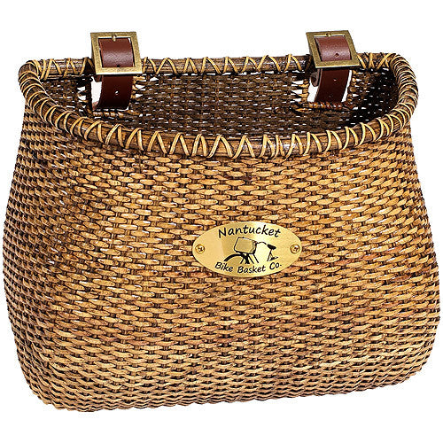Nantucket Lightship Woven Basket